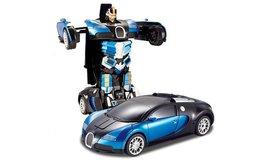 מכונית-רובוט שלט רחוק