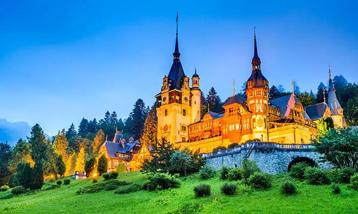 2 טיול מאורגן ברומניה - לטעום, לראות וליהנות