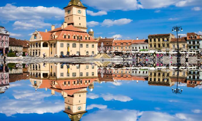 3 טיול מאורגן ברומניה - לטעום, לראות וליהנות