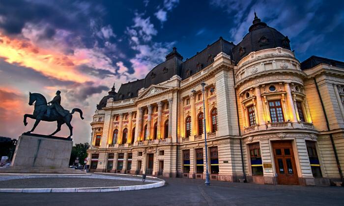 5 טיול מאורגן ברומניה - לטעום, לראות וליהנות