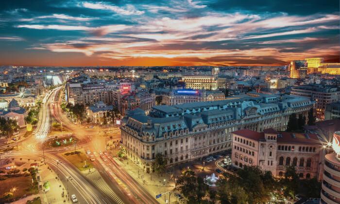 6 טיול מאורגן ברומניה - לטעום, לראות וליהנות