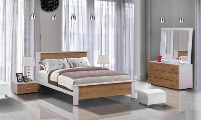 4 חדר שינה