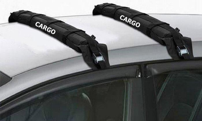 2 גגון מתנפח לרכב