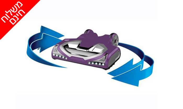 4 שואב אבק SHARK - משלוח חינם