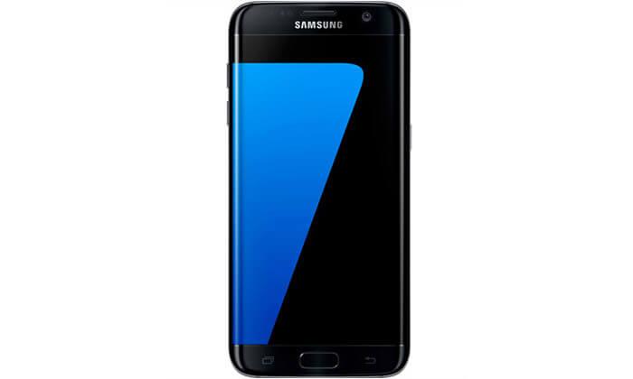2 סמארטפון Samsung s7 edge
