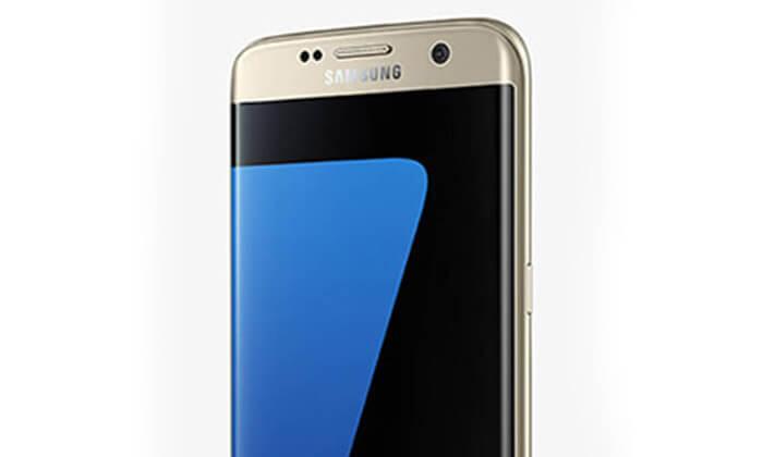 3 סמארטפון Samsung s7 edge