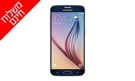 סמארטפון Samsung Galaxy S6