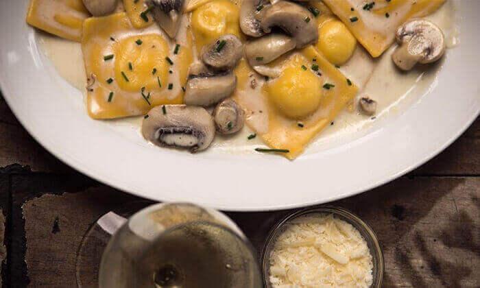 5 ארוחה זוגית בגרג קיטשן, שדרות מוריה חיפה