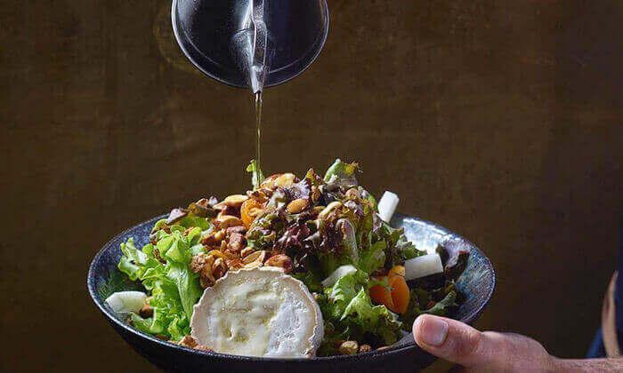 8 ארוחה זוגית בגרג קיטשן, שדרות מוריה חיפה