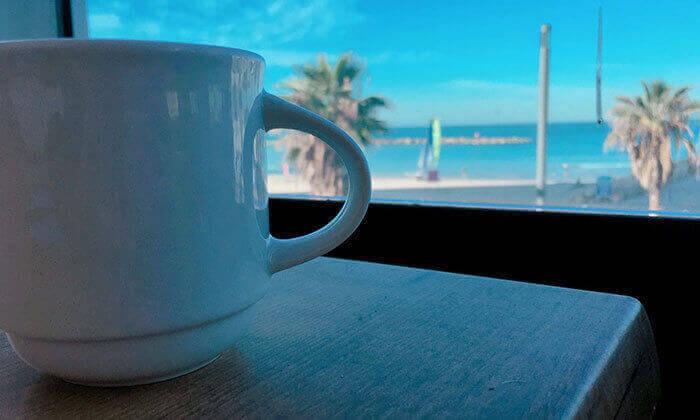 7 ארוחת בוקר כשרה במלון הרודס תל אביב