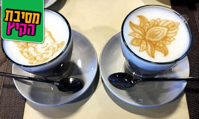 6 ארוחת בוקר כשרה במלון הרודס תל אביב