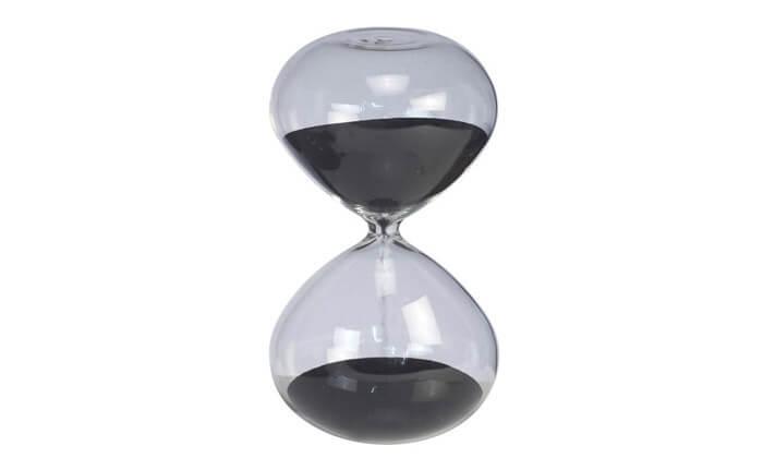 4 שעון חול