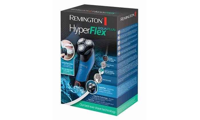 3 מכונת גילוח רוטורית REMINGTON