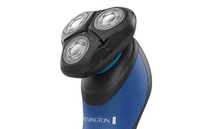 4 מכונת גילוח רוטורית REMINGTON