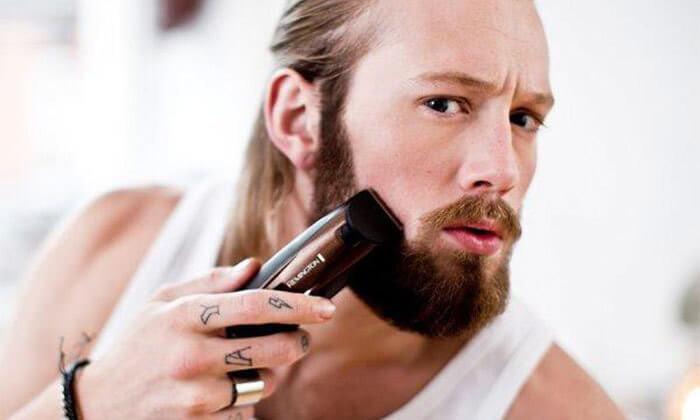 9 מעצב זקן Beard Boss