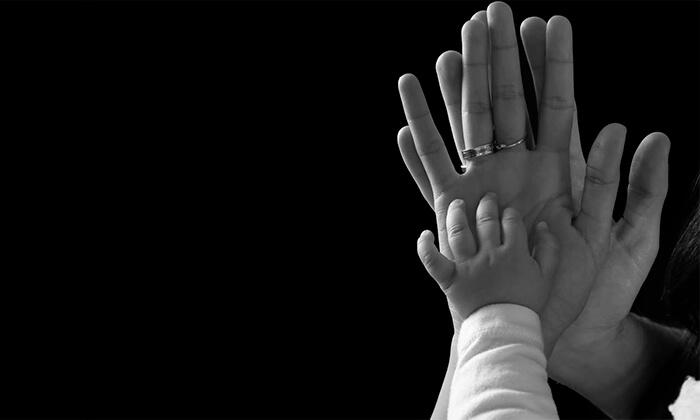 4 סשן צילומי הריון או משפחה בסטודיו לנסר, מודיעין