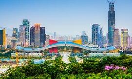 טיול תערוכות מאורגן בסין