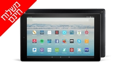 טאבלט ''10 New Amazon Fire