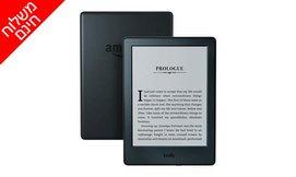 קורא ספרים אלקטרוני Amazon