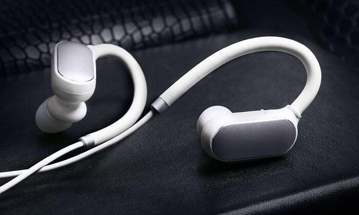 3 אוזניות ספורט Xiaomi עם Bluetooth
