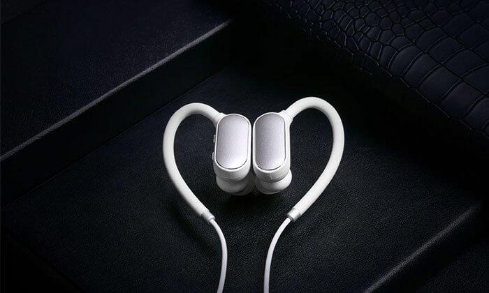 5 אוזניות ספורט Xiaomi עם Bluetooth