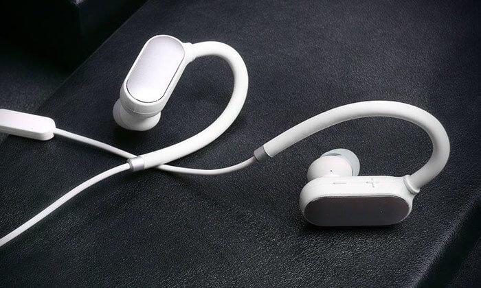 6 אוזניות ספורט Xiaomi עם Bluetooth