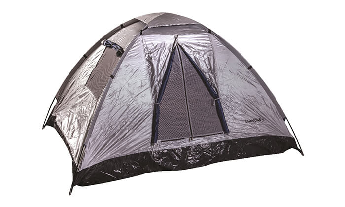 2 אוהלי איגלוCAMPTOWN - משלוח חינם!