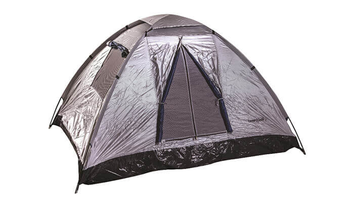 4 אוהל איגלוCAMPTOWN