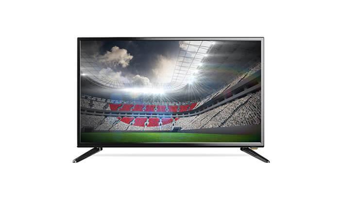 2 טלוויזיה חכמה סוזוקי אנרג'י, מסך 40 אינץ'