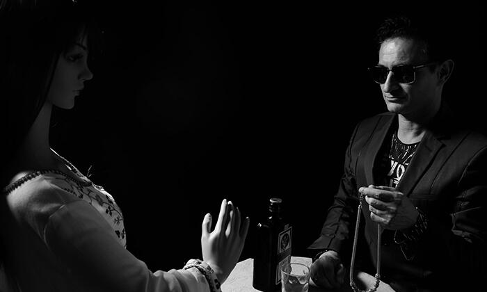 5 סשן צילומי תדמית בסטודיו לצילום אומנותי של אריאלה ביפו