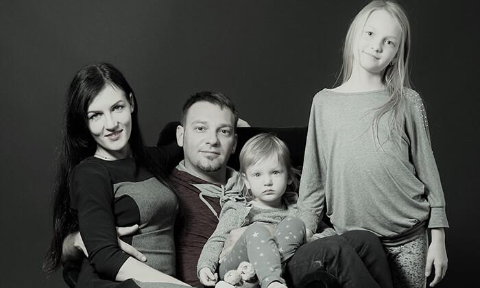 6 סשן צילומי תדמית בסטודיו לצילום אומנותי של אריאלה ביפו