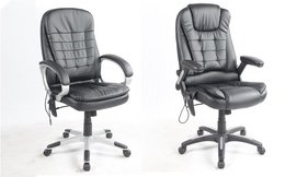 כסא מנהלים אורתופדי