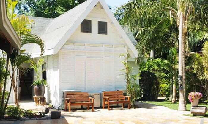 6 דיל חגיגת קיץ: יום פינוק בספא וילג' חמת גדר