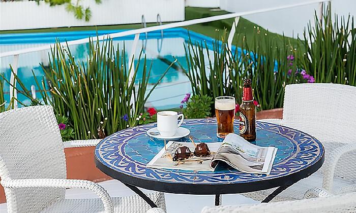 13 דיל חגיגת קיץ: יום כיף במלון לאונרדו ביץ' תל אביב