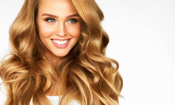 2 עיצוב שיער בקריית מוצקין