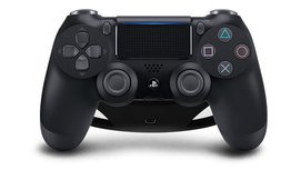 מארז שני שלטי PS4 ומטען