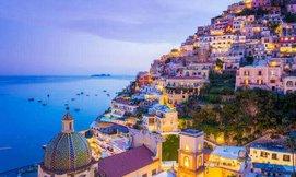 יולי אוגוסט וחגים בדרום איטליה