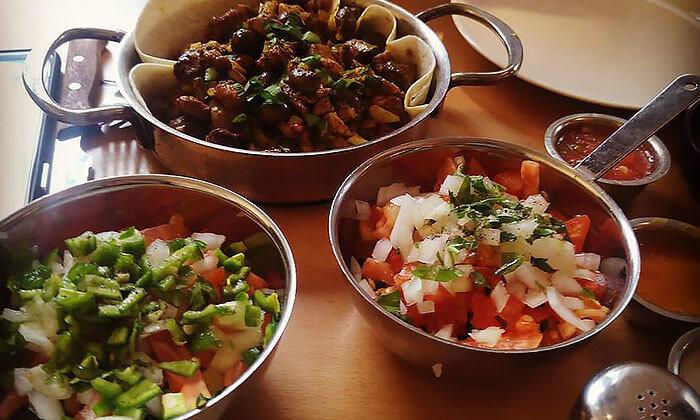 14 שובר הנחה למסעדת סושי קבב הכשרה, שוק מחנה יהודה