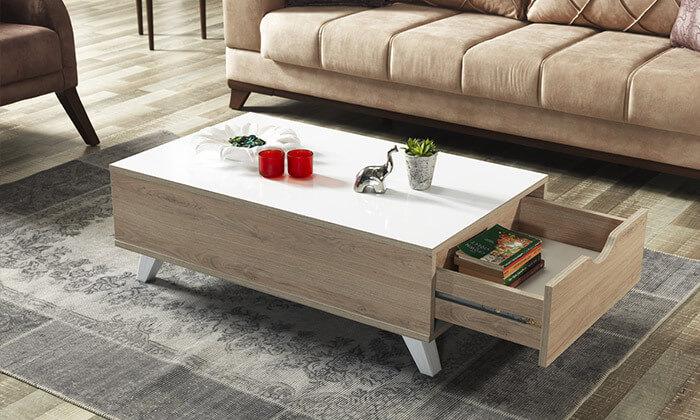 3 סט מזנון ושולחן Home Decor