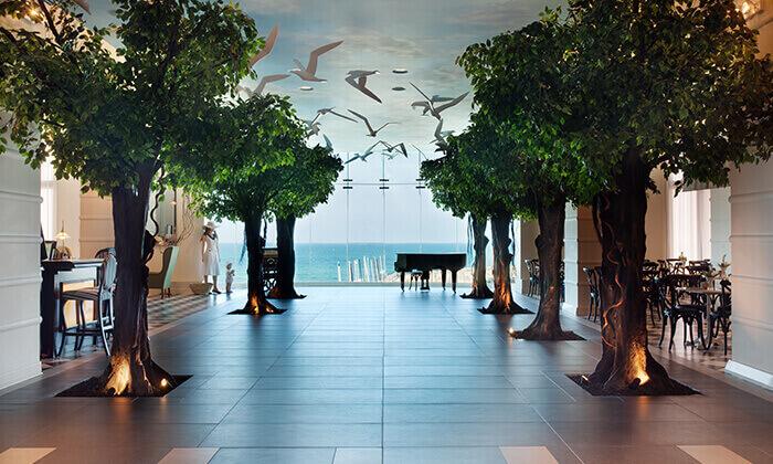 """7 דיל חגיגת קיץ: יום פינוק בדואו ספא החדש, מלון הרודס ת""""א"""