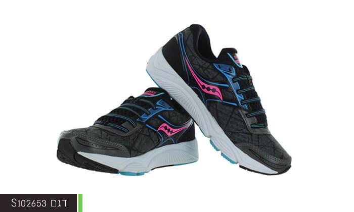 7 דיל חגיגת קיץ: סאקוני נעלי ריצה מקצועיות לנשים ולגברים