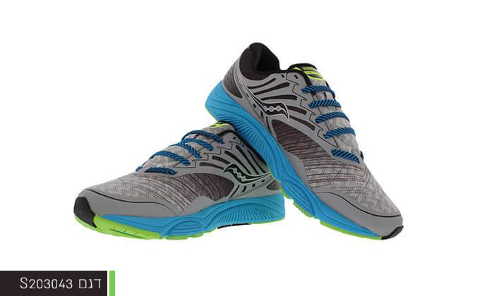 3 דיל חגיגת קיץ: סאקוני נעלי ריצה מקצועיות לנשים ולגברים