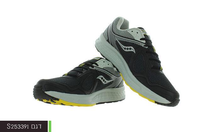6 דיל חגיגת קיץ: סאקוני נעלי ריצה מקצועיות לנשים ולגברים