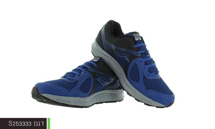 4 דיל חגיגת קיץ: סאקוני נעלי ריצה מקצועיות לנשים ולגברים