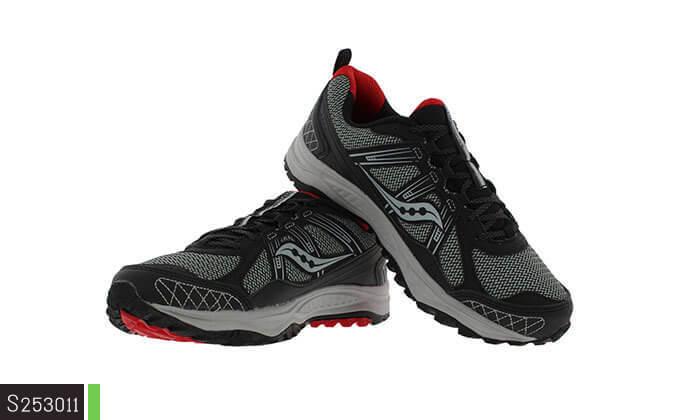 5 דיל חגיגת קיץ: סאקוני נעלי ריצה מקצועיות לנשים ולגברים