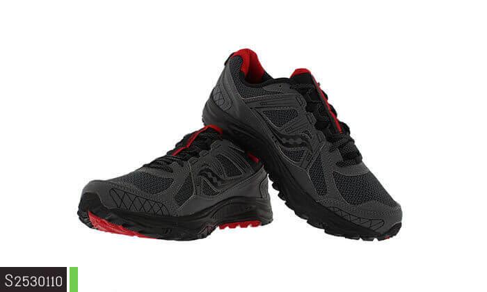 8 דיל חגיגת קיץ: סאקוני נעלי ריצה מקצועיות לנשים ולגברים