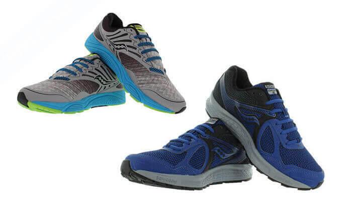 6 סאקוני נעלי ריצה מקצועיות לגברים