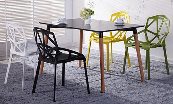 ברצינות כיסא פינת אוכל | גרו (גרופון) GB-11