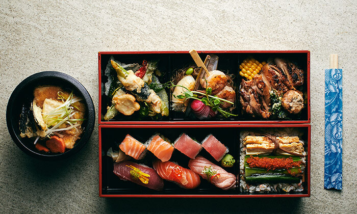 3 דיל חגיגת קיץ: ארוחת שף זוגית במסעדת AMAMA היפנית מבית TYO, רמת החייל