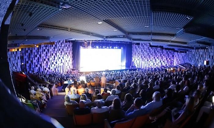 2 כרטיס לסרט קולנוע בסימנטק חיפה